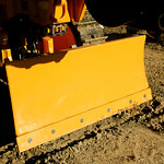 28&quot; 6-way dozer blade
